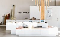 Banks Journal opens first flagship in LA