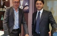 Partnership Limoni-La Gardenia e Gruppo Panariello: in profumerai per barba e capelli