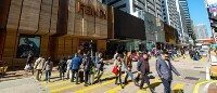 历峰集团销售额增长为零 香港澳门奢侈品市场正失去光环