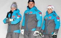 Schöffel kleidet die österreichischen Ski-Athleten ein