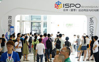 ISPO Shanghai broadens appeal by combining with Sports Tech Asia sourcing show