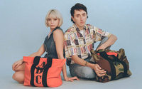 Beyond Retro launches bag collection made from discarded prison uniforms