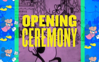 Opening Ceremony to show at Disneyland