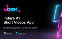Indian TikTok clone gets Google, Microsoft backing in $100 million fund raise
