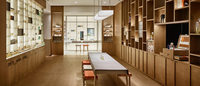 Hermès opens own perfumery in New York