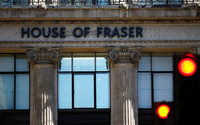 Sports Direct wins House of Fraser for £90m after administration filing