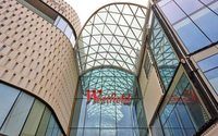 Westfield London named top UK shopping centre