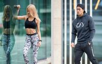 Gym Aesthetics gewinnen asiatischen Investor