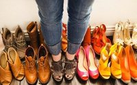 El calzado español produjo 1.993 millones de euros en 2016