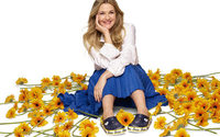 "Crocs präsentiert ""Drew Barrymore loves Crocs"""