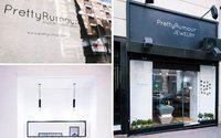 Pretty Rumour abre en Madrid su primera tienda propia