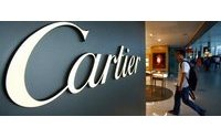 Richemont still upbeat, says Asia demand solid
