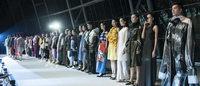 上海视觉艺术学院时尚设计学院收获教育硕果