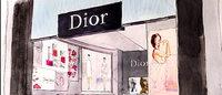 Brasil recebe primeira boutique Dior Beauty da América Latina