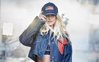 Kenzo unveils Britney Spears as new campaign star