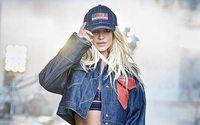 Kenzo'nun Yeni Kampanya Yüzü: Britney Spears