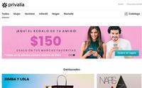 Privalia espera aumentar sus ventas un 25 % en México
