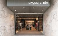 Lacoste coloca a Didier Lalance como presidente de Basi
