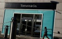 Jeweller Tiffany's profit beats on strong demand in Japan, China