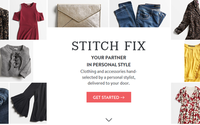 Stitch Fix files IPO