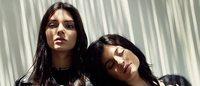 Kendall+Kylie, la marca de las hermanas Jenner