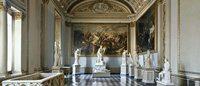 Ferragamo doa 600 mil euros ao Museu de Florença para restauro de salas