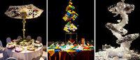 爱度网第二届中国婚礼餐桌设计大赛完美收官