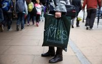 UK retailers suffer worst October since 2008: BRC