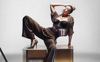 Gigi Hadid fronts new Burberry Monogram campaign
