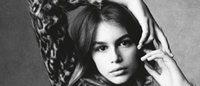 Дочь Синди Кроуфорд Кайя Гербер стала моделью