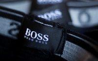 Hugo Boss yeni finans yöneticisini Tchibo'dan seçti