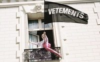 Vetements adds to team and publishes second book