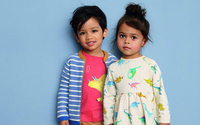 John Lewis goes gender-free for kids' product