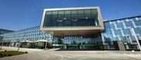 Aéroville : attractif le week-end, le centre doit monter en puissance la semaine