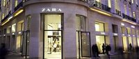 Inditex (Zara) poursuit son expansion en 2014