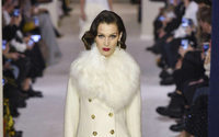 Lanvin names two new general managers: Arnaud Bazin and Grace Zhao