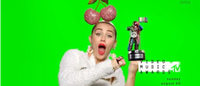 Jeremy Scott reinterpreta el galardón de los MTV Video Music Awards