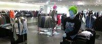 バーニーズ ニューヨーク日本1号店 メンズフロア新装オープン