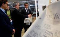 Riopele apresenta Tenowa, os têxteis do futuro