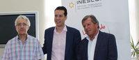 Inescop nombra nuevo presidente y director