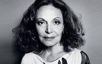 Diane von Furstenberg proporrà una master class sul fashion branding