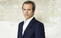 Guillaume Houzé of the Galeries Lafayette group succeeds Pierre Bergé as President of ANDAM