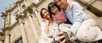Los turistas chinos concentran el 27% de las compras de moda