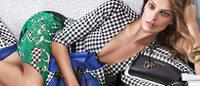 Diane von Furstenberg: la top Daria Werbowy per la P/E 2015
