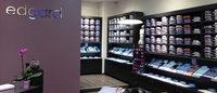 Edgard ouvre sa première boutique en franchise à Cannes