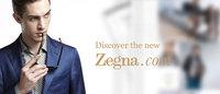 Ermenegildo Zegna s'envole en 2012 grâce au retail