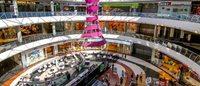 Auxideico se hace con la gestión del centro comercial Marineda City en La Coruña