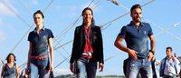 Confere o encontro da moda e desporto nos trajes olímpicos dos Jogos Rio 2016