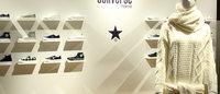 コンバースがアパレル本格参入 新ブランド「コンバース トウキョウ」ローンチ