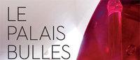 Le Palais Bulles de Pierre Cardin objet d'un livre